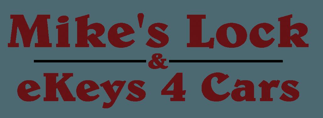 Mike's Lock & eKey
